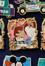 Disney Pin 26361 The Kiss Snow White Pin