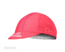Castelli Official Giro d'Italia Soft Cotton Cycling Cap GIRO PINK One Size