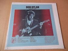 Bob Dylan - Blind Boy Grunt rare  LP TMOQ SEALED