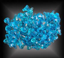 NEW Lego Frozen Transparent Blue Crystal Jewel Diamond Gem Treasure Lot of 100