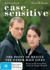 Case Sensitive - Point Of Rescue And The Other Half Lives (DVD, 2013, 2-Disc Set