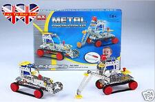 Lego (Metal Juguete Educativo) hacen que tus hijos de manera más inteligente