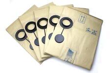 Nilfisk Attix Alto and WAP SQ8 Series Disposable Vacuum Cleaner Bags (61603)