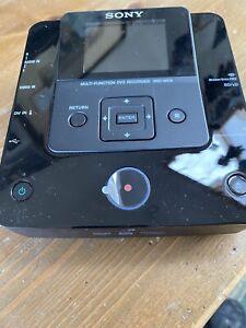 Sony VRD-MC6 DVDirect Compact Size DVD Player Burner