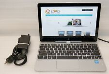 Hp Elitebook Revolve 810 G2 Tablet Core i5 1.9 GHz 128GB SSD 8GB Camera Linux OS