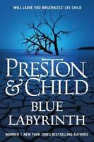 Blue Labyrinth von Douglas Preston und Lee Child (2015, Taschenbuch)