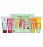 Boots Extracts Body Wash Strawberry,Mango,Satsuma,Coconut Collection Gift Set