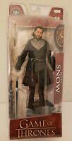 "Game of Thrones - Jon Snow Action Figure 6"" McFarlane Toys"