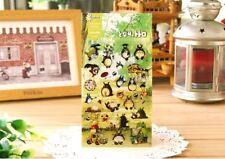Anime Studio Ghibli My Neighbour Totoro Decorative Sticker