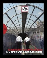 Book BANKSY CAPTURED BY STEVE LAZARIDES (THIRD EDITION) - Brand new