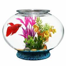 New listing Koller Products 2-Gallon Fish Bowl