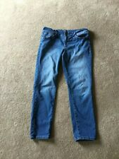 Almost Famous Mid Rise Skinny Jeans - Size 13