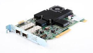Cisco N2XX-ACPCI01 Dual Port 10 Gbit/s SFP+ Server Adapter / PCI-E - 73-12522-04