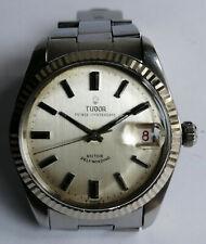 Tudor Prince Oysterdate Automatic Men's Watch W/Date 7990/4