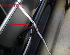 Chrome Trim Molding Strip Interior Exterior 18 Feet x12mm VOLVO SAAB SUBARU AUDI