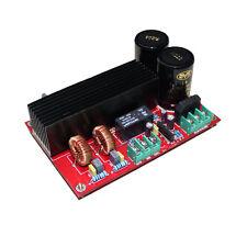 TDA8954 2*210W Class D Amp Digital Amplifier Board +Speaker Protection Heatsink