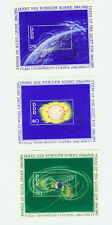 DDR Briefmarke 1964 Michel Block 20, 21 und 22