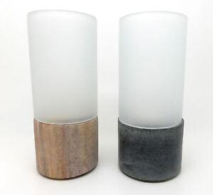 Premium Quality Stone Tea Light Holders Sandstone / Grey Soapstone UK Seller