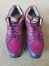 Nike Air Stab UK8  US9 Grape Purple