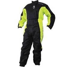 Pantaloni impermeabili per motociclista s