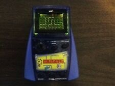 MGA Entertainment FX2 Purple Ms Paceman Handheld Electronic Travel Game