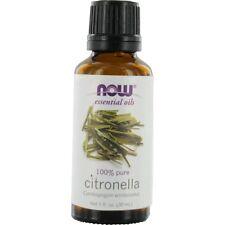 Essential Oils Now Citronella Oil 1 oz