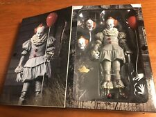 NECA IT 7? Scale Pennywise Action Figure w/ Interchangeable Parts
