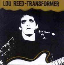 Lou Reed Transformer / CD (rca Records Nd83 806)