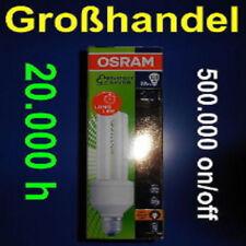 OSRAM Innenraum-Energiesparlampen mit Energieeffizienzklasse A