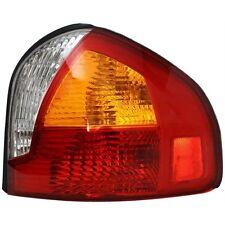 2001 2002 2003 2004 HY SNTA FE REAR TAIL LAMP LIGHT RIGHT PASSENGER SIDE