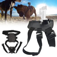 GoPro pet harness Camera Kit Adapter Accessories Set For Gopro Hero7/6/5/4/3+