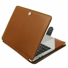 MOSISO PU Leather Case Only Compatible MacBook 12 Inch with Retina Display