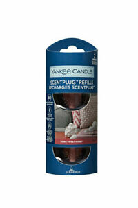 YANKEE CANDLE ELECTRIC PLUG IN Air Freshener HSH Refill OR Plug (or both)