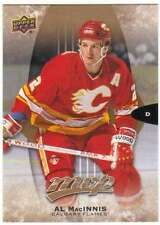 2016-17 Upper Deck MVP Hockey #269 Al MacInnis Flames