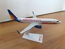 Jet2.com Jet2 Holidays Model Aircraft Boeing 737-800 Plane NEW