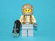 LEGO STAR WARS SW698 RESISTANCE TROOPER MINI FIGURE