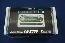 Futaba CR2000 RC Battery Charger (Ni-Mh/Ni-Cd)