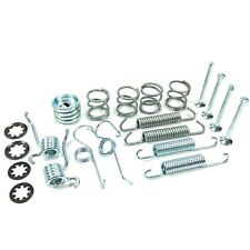 FORD FIESTA MK1 (1977-1983) REAR BRAKE SHOE FITTING KIT SPRINGS BSF0511A