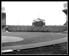 Cleveland Municipal Stadium Photo 8X10 - #6 Indians Browns  Buy Any 2 Get 1 FREE