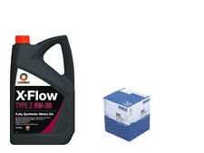 MINI 1.6 MAHLE OIL FILTER AND 5 LITRES OF COMMA OIL PLEASE SEND REG WITH ORDER