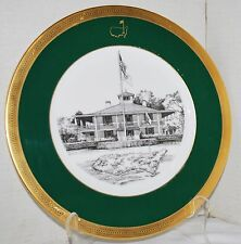 Lenox Extremely Rare 1995 Masters Limited Edition Plate # 8