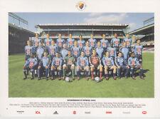 Teampicture Djurgardens IF 2004