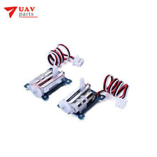 1Pairs Goteck 1.5g micro analog servo GS1502 loading two linear servo