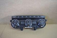 Original VW  Touran 5T Klimabedienung 5G0907044BG a30344