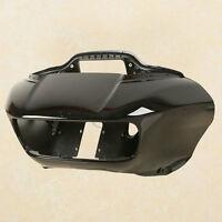 Front Inner & Outer Headlight Fairing Mask Fit For Harley Road Glide FLTRX 15-19