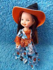 Barbie  Kelly Doll  Witch  Lorena Halloween