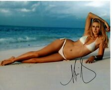 MARIA SHARAPOVA signed autographed SEXY BEACH BIKINI photo