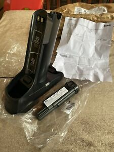 Shark Wv251 Cordless Handheld Vacuum Cleaner Charger Docking Station And Battery