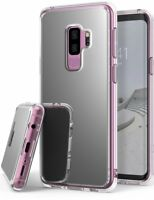 For Samsung Galaxy S9 Plus | Ringke [MIRROR] Mirror Back Protective Case Cover