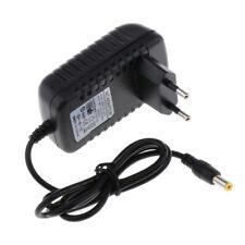 EU Stecker Handy Signal Booster Verstärker USB Netzteil Ladegerät Schwarz